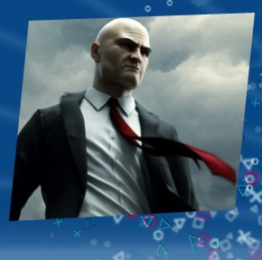 Hitman Absolution's Voice Cast