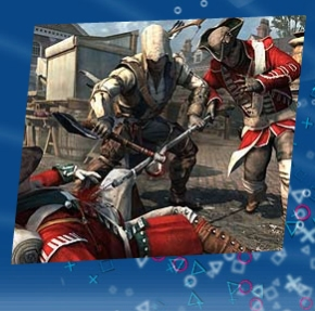 Ubisoft Issue New Thanksgiving Patch For AC3
